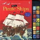Jones, R. «See Inside Pirate Ships»