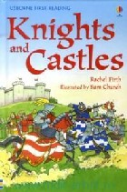 Firth, R. «Knights and Castles»