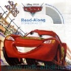 «Cars. Read-Along : Storybook and CD»