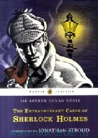 Doyle, A. «The Extraordinary Cases of Sherlock Holmes»
