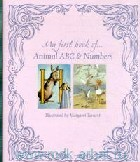 «My First Book of Animal ABC & Numbers»