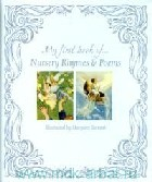 «My First Book of Nursery Rhumes & Poems»